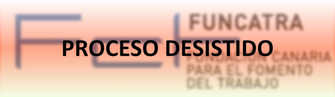 """Featured image for """"Selección de PERSONAL ADMINISTRATIVO para el Proyecto Reactiva Canarias"""""""